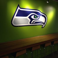 Photo taken at Wunderman Seattle by erik m. on 1/29/2014