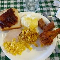 Photo taken at Good 'N Plenty Restaurant by Jason A. G. on 3/14/2013