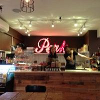 5/11/2013에 Ben R.님이 Perk Kafe에서 찍은 사진