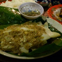 Photo taken at Café 96 by Ari K. on 10/22/2012