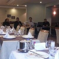 Photo taken at Havan Restaurant by Şenol A. on 4/12/2013
