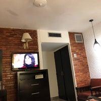 Photo taken at Hotel Azteca Inn by Chavo L. on 11/7/2017
