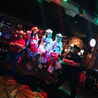 Photo taken at Crazy Horse Saloon by Chris T. on 6/25/2018