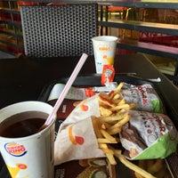 Photo taken at Burger King by Sebastián A. on 5/15/2017
