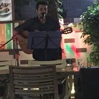 8/25/2017 tarihinde Ipek M.ziyaretçi tarafından Kahvezen Bistro & cafe'de çekilen fotoğraf