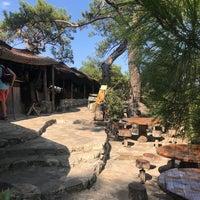 7/27/2018にOkyanus O.がYörük Parkıで撮った写真