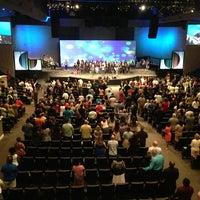 Photo taken at Covenant Church by Jon W. on 6/23/2013