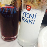 Photo taken at Güneş 2 Restaurant by NURİYE A. on 3/25/2014