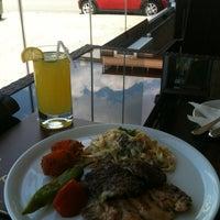 Photo taken at Limos Cafe & Restaurant by Fulya O. on 7/15/2013