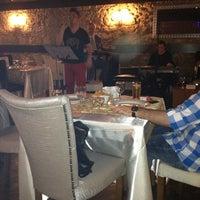 4/14/2013 tarihinde Füsun E.ziyaretçi tarafından Sör Otel'de çekilen fotoğraf