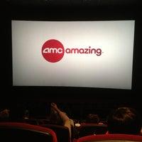 Photo taken at AMC Tysons Corner 16 by Jesse F. on 3/27/2013