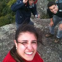 Photo taken at Pedra Partida by Ana Paula M. on 8/11/2013