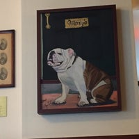 Photo taken at Mory's by Kelly B. on 1/18/2017