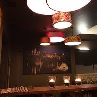Foto diambil di Choco Cafe oleh Ivan I. pada 11/22/2017