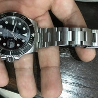 Photo taken at Rolex by A . on 7/29/2018