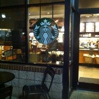 Photo taken at Starbucks by Ebony T. on 10/19/2013