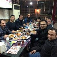 Photo taken at Pidecim Samsunlu by Atıf B. on 1/15/2014