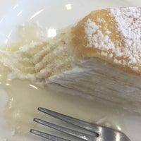 Photo taken at BILLY ANGEL CAKE CO. by Joyce L. on 8/8/2015