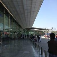 Photo taken at Chaudhary Charan Singh International Airport (LKO) by Aditya M. on 3/18/2013