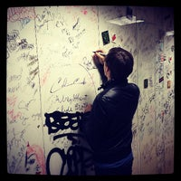 Photo taken at SiriusXM Studios by austin k. on 6/1/2013