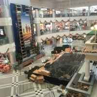 Photo taken at Centro Comercial Galerías by Carlos on 10/25/2012