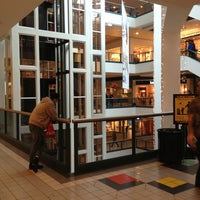 Photo taken at Anchorage 5th Avenue Mall by Devin P. on 3/9/2013