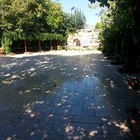 7/23/2013 tarihinde Ibrahim I.ziyaretçi tarafından Zeytinburnu Öğretmenevi'de çekilen fotoğraf
