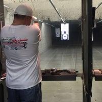 The Arms Room - Gun Range in League City Retail Center