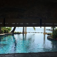 Photo taken at Pelican Reef Villas by Rachael on 10/23/2015