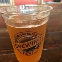 Foto tomada en Wilmington Brewing Co por Jeff H. el 9/1/2018