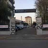 Boggi Outlet - Monza, Lombardia