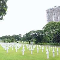 7/23/2018에 Anh P.님이 Manila American Cemetery and Memorial에서 찍은 사진