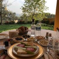 Das Foto wurde bei KÖYÜM KONAK BOUTIQUE HOTEL von Sinan D. am 4/13/2017 aufgenommen