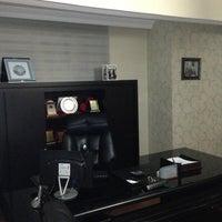 Photo taken at Rıdvan İnşaat Ofis by Rıdvan B. on 3/28/2013