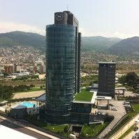 5/15/2013 tarihinde Ferhat A.ziyaretçi tarafından Sheraton Bursa Hotel'de çekilen fotoğraf