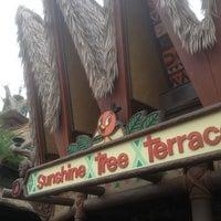 Photo taken at Sunshine Tree Terrace by Paul B. on 12/25/2012