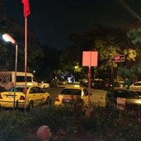 Photo taken at Akyüz Taksi by Şahin . on 7/29/2016
