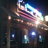 Photo taken at Tinhorn Flats Saloon & Grill by Sean B. on 5/27/2013