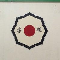 Photo taken at Zenyu Judo Dojo by Jason M. on 5/27/2013