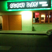 Photo taken at Rock N Roll Sushi by chris m. on 7/23/2013