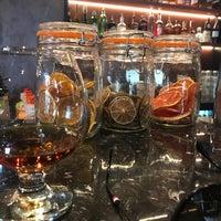 Photo taken at LARGO Bar & Diner by Mert Berken Ü. on 12/21/2017