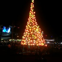 Photo taken at Bonifacio High Playground by RuNNiNG SuPLaDo on 12/22/2013