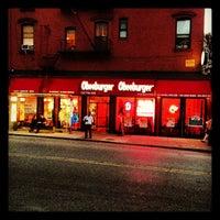 Photo taken at Cheeburger Cheeburger by Stephen D. on 10/5/2012