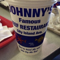 Photo taken at Johnny's Famous Reef Restaurant by Pamela M. on 6/1/2013
