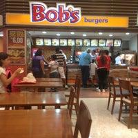 Photo taken at Bob's by Marco Antonio L. on 4/7/2013