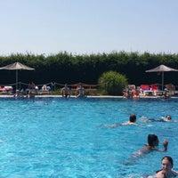 Das Foto wurde bei SchwimmPark Bellheim von Guzel S. am 6/8/2014 aufgenommen