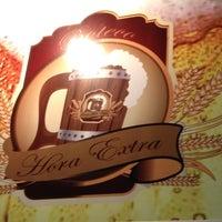 Photo taken at Boteco Hora Extra by Elida P. on 11/13/2013