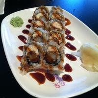 Photo taken at Tokyo Sushi & Bar by Megan D. on 3/27/2013