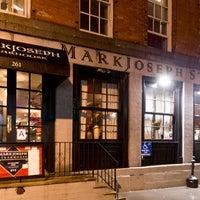 Markjoseph Steakhouse Restaurant Week Menu