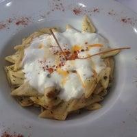 Photo taken at 2Z Kafe Restoran by Ebru 🍬 on 3/27/2014